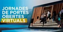 Nova Jornada de Portes Obertes virtual: 15 de juliol (Telecomunicació, Electrònica i Física)