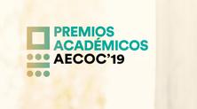 Vols guanyar els propers Premis Acadèmics AECOC 2019?