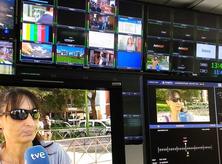 Ajuts per a Estudis de Màsters Oficials a càrrec de  RTVE