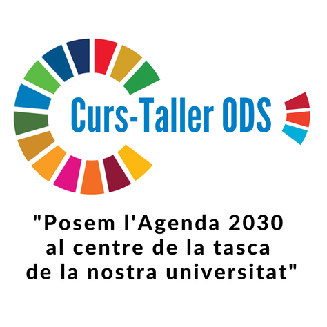 Apostem per un desenvolupament sostenible: comencem amb un taller sobre els Objectius de Desenvolupament Sostenible