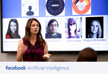 Apply Now: Paid Facebook Artificial Intelligence Residency Program