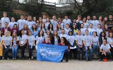 Presentació de l'Associació AEGEE: Coneix el món! - 3 de desembre