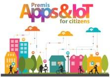 """Convocatòria dels premis """"Apps & IoT for citizens"""","""