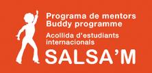 Vols fer de mentor als estudiants internacionals? Apunta't al Programa SALSA'M.