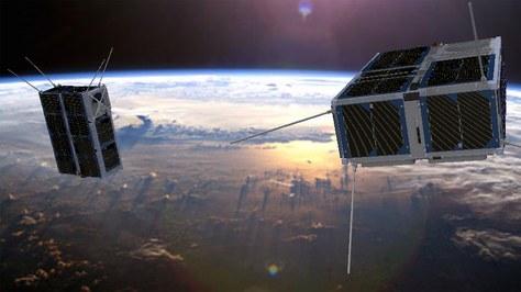 "Curs: CubeSat-based mission design and testing - adreçat a estudiants del MATT i el MET dintre  de ""Introduction to Research"""