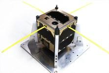 El CubeCat-1, creat al NanoSat Lab, es va llençar la matinada del 29 de novembre des de la Índia