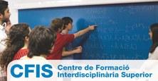 El Grau d'Enginyeria Electrònica de Telecomunicació s'incorpora dintre de les titulacions del CFIS