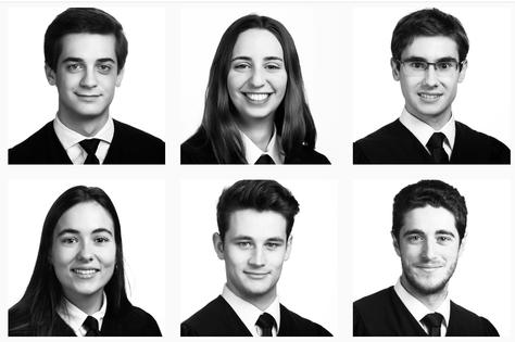 Un equip d'estudiants de l'ETSETB arriba a la fase final del Vodafone Campus Lab