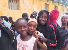 Et canvies el portàtil? Dóna'l al projecte Orígens: per a nens i nenes del Senegal