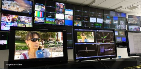 Impulsa Visión RTVE lanza su III convocatoria de ayudas a la investigación para Trabajos de Fin de Máster