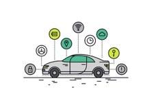 Jornada Mobilitat Digital i Cotxe Connectat. Oportunitats tecnològiques, professionals i empresarials - 27 de setembre