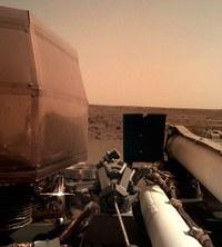 La sonda InSight de la NASA, amb tecnologia creada per investigadors de l'ETSETB UPC, ha aterrat amb èxit a Mart