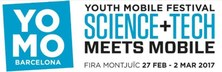 L'ETSETB va participar en el Youth Mobile Festival YOMO