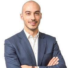 Lluís Juncà, alumni de l'ETSETB, director general d'Innovació i Emprenedoria