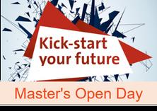 ETSETB Master's Degree informative sessions  (20 November)