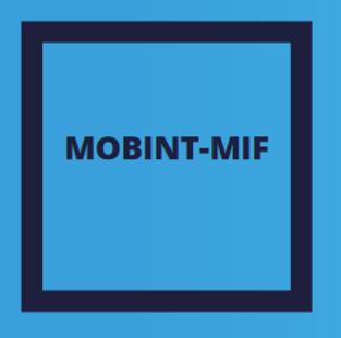MOBILITAT: Beques MOBINT-MIF de l'AGAUR per al curs 2020-2021