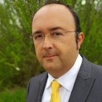 Oscar Rodríguez Peña, alumni ETSETB, nomenat Cap de Projectes d'Àfrica a l'ITU de l'ONU