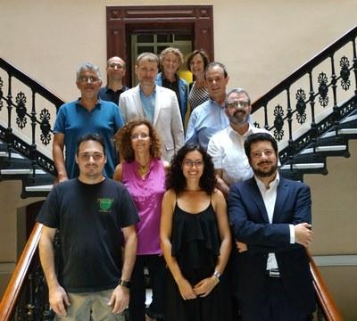 """La """"spin-off"""" MiWEndo Solutions en la que participen professors de l'ETSETB, finalista de """"The Spin-off Prize"""", per desenvolupar un dispositiu per millorar la detecció precoç del càncer colorrectal"""
