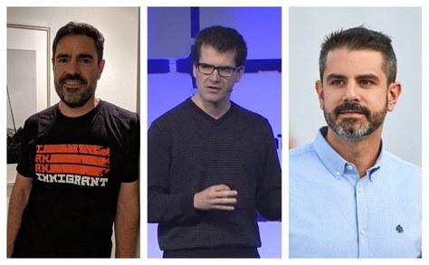 Tres alumni de l'escola entre els 100 més influents del món en Intel·ligència Artificial del 2021