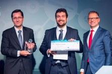 Un projecte de la UPC rep el premi 'Sentinel Small Satellite Challenge' de l'ESA i s'imposa com el millor dels Copernicus Masters Awards