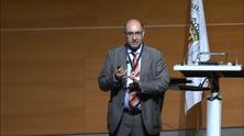 Vídeos de les conferències: 50 años de las ecuaciones de Maxwell, a càrrec del  Dr. Angel Cardama Aznar y  La Navegación por satélite y el programa Galileo, a càrrec del Dr. Javier Ventura-Traveset