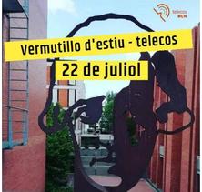 Vine a retrobar-te amb els teus antics companys de Telecos - Diumenge 22 de juliol