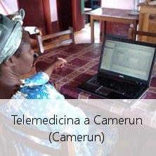 TelemedicinaCamerun