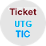 Ticket UTG TIC, (open link in a new window)