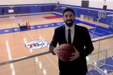 Talk: Quantitative Methods in Sports: Evolution and Application - Sergi Oliva, Director of Analytics & Strategy at the Philadelphia 76ers