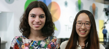 Two scholarships in the amount of $7,000 will be awarded to female students