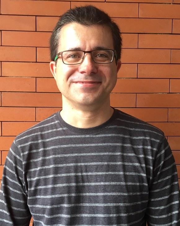 Marcos Postigo